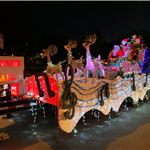 Turner Hall Float